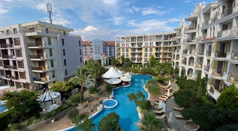 Apartament la mare- Bulgaria (30)