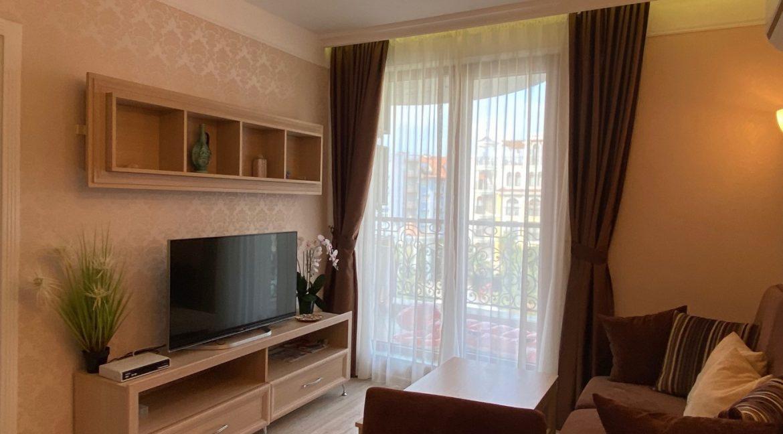 Apartament la mare- Bulgaria (4)